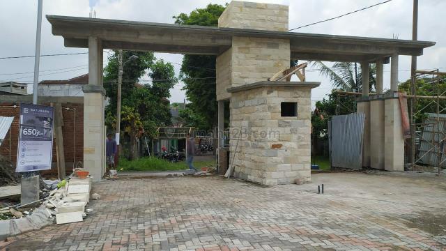 Rumah murah blimbing kota Malang ready, Blimbing, Malang