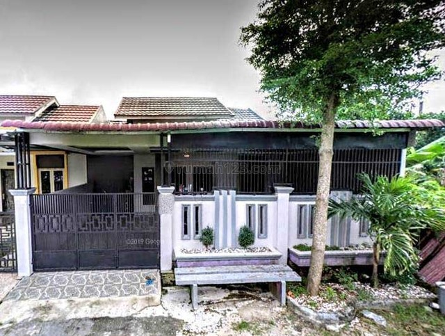 Rumah dekat Taman Wisata Alam Mayang, Tenayan Raya, Pekanbaru