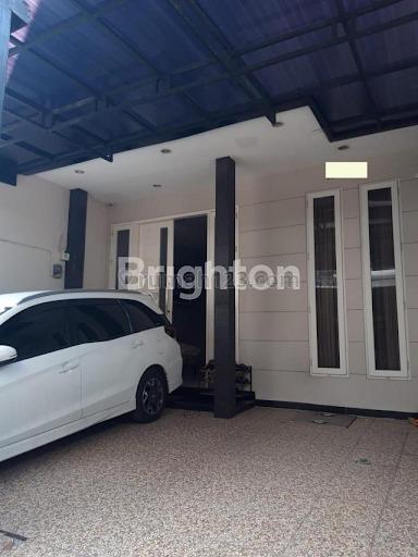 RUMAH MINIMALIS SIAP HUNI DI GADING INDAH KELAPA GADING, Kelapa Gading, Jakarta Utara