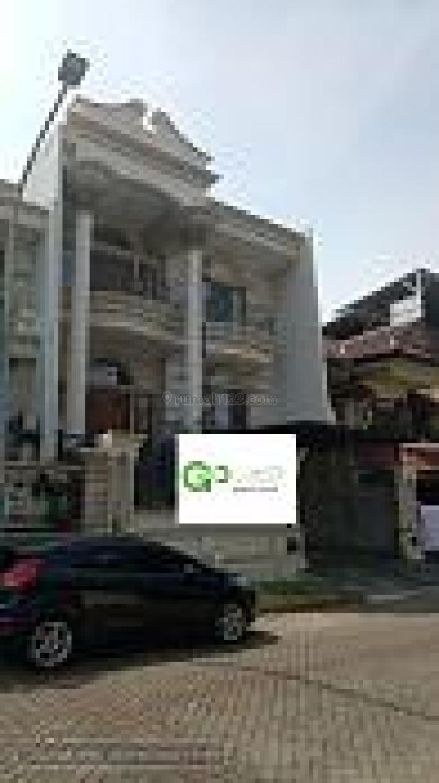Rumah Bagus di PIK, Pantai Indah Kapuk, Jakarta Utara