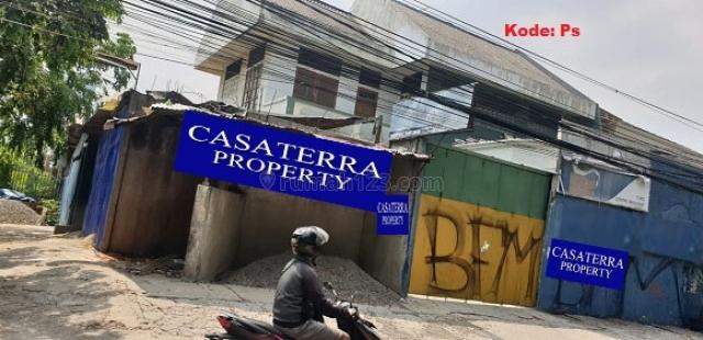 RUMAH DI SUNTER 475m2 LOKASI BAGUS,2.5 LANTAI,SANGAT STRATEGIS., Sunter, Jakarta Utara