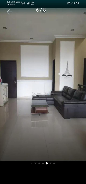 Rumah minimalis muara karang blok 8 bangunan baru uk 10x20 Jakarta utara, Muara Karang, Jakarta Utara