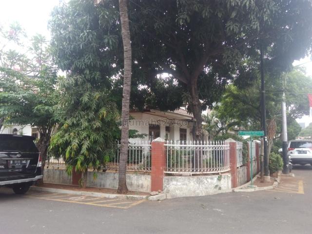 Gading Pandawa Hook 440 m2 Jalan Lebar, Kelapa Gading, Jakarta Utara