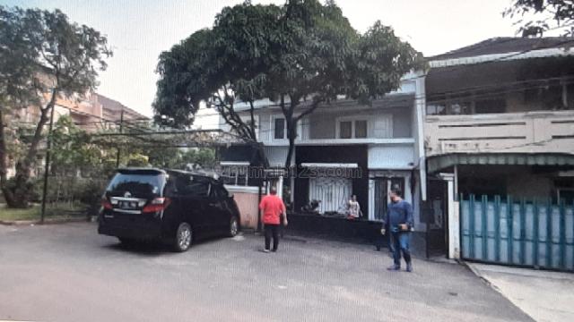 Rumah bagus di lokasi elite, Sunter, Jakarta Utara