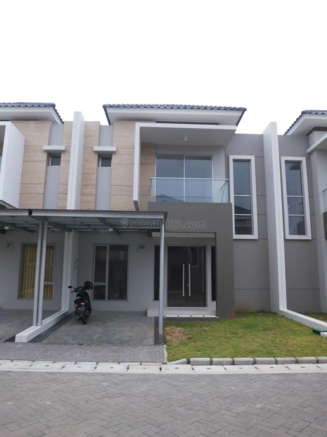 Rumah Golf Island 089627758768, Pantai Indah Kapuk, Jakarta Utara