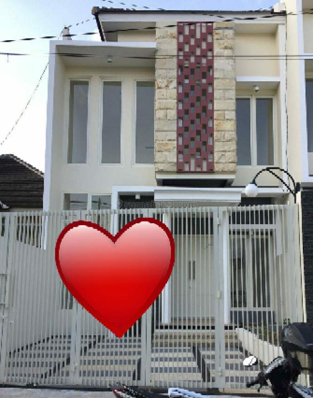 Rumah mewah sulfat malang lantai 2, Sulfat, Malang