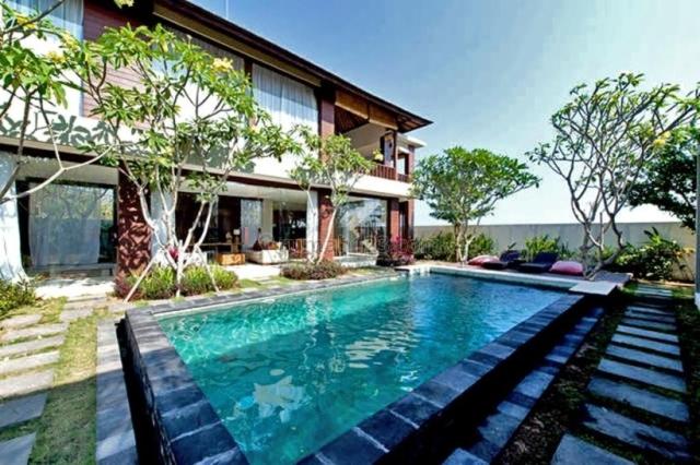 VILLA UNGASAN 2 STOREY, 2 BEDROOMS WITH OCEAN VIEWS, Ungasan, Badung