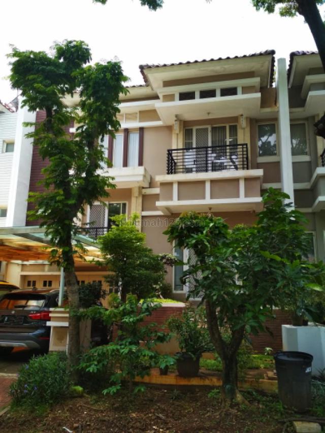 Rumah Goldcoast Pantai Indah Kapuk, Pantai Indah Kapuk, Jakarta Utara