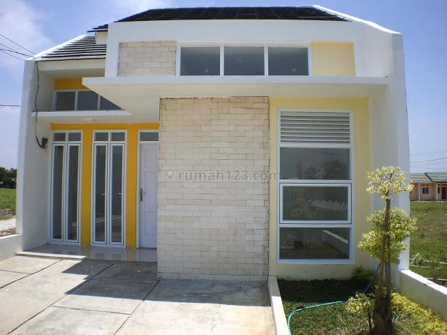 Rumah Minimalis Dengan Harga Terjangkau Di Bekasi hanya griya sukamekar permai, Sunter, Jakarta Utara