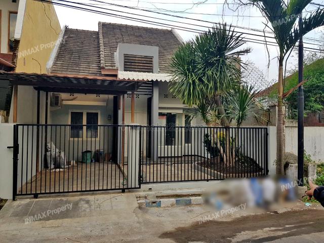Rumah Minimalis Terawat Full Furnished, 1 Menit ke Raya Tidar, Tidar, Malang