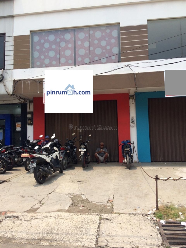 RUKO DI MERUYA HUB :EDWARD 087882787286, Meruya, Jakarta Barat