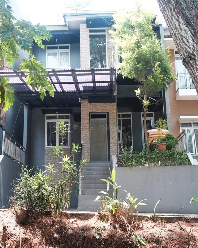 Rumah Murah di Komplek Elite Cipageran, Cimahi, Cimahi Tengah, Cimahi