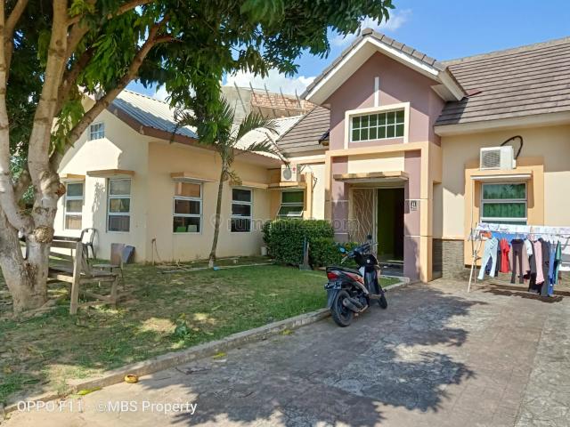 Rumah dijual 1 lantai, 3 kamar hos7451698 | rumah123.com