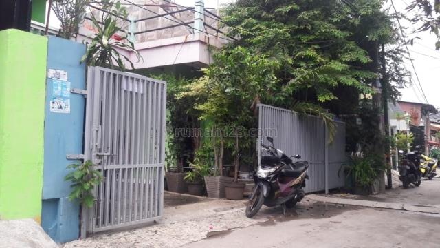 RUMAH STRATEGIS DI SWASEMBADA BARAT TANJUNG PRIOK, Tanjung Priok, Jakarta Utara