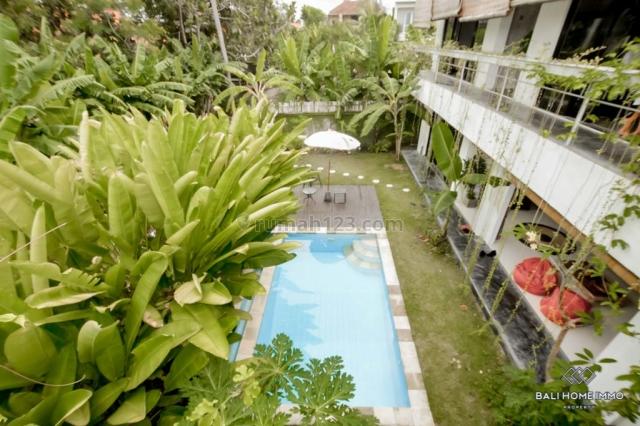 5 Bedroom Villa in Canggu - Leasehold - VV001, Canggu, Badung