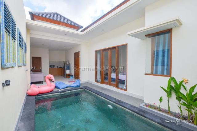 Villa Complex Consisting 5 Bedroom in Umalas – VB263, Umalas, Badung