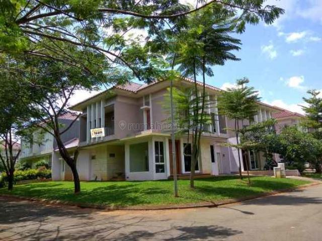 Rumah Sutera Pelangi, Alam Sutera, Serpong, Tangerang, Alam Sutera, Tangerang