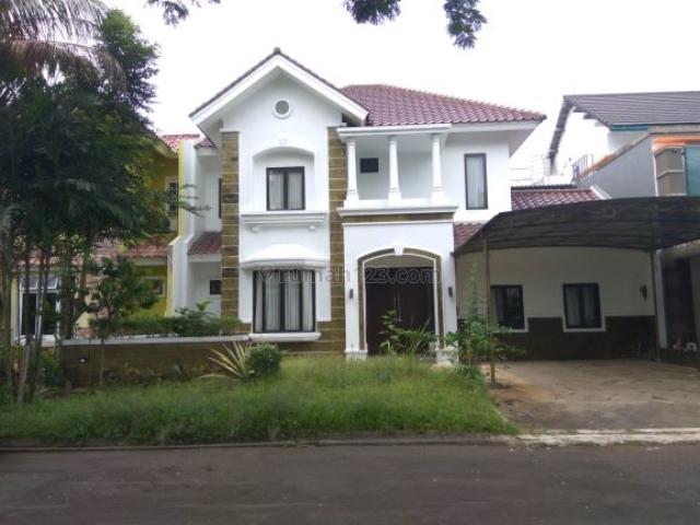 Rumah Sutera Lavender, Alam Sutera, Tangerang, Alam Sutera, Tangerang