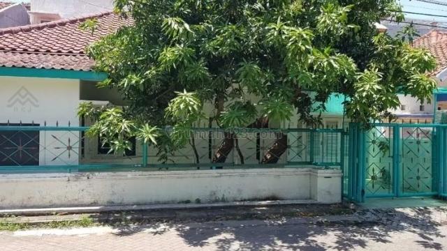 0X23 -  Mulyosari Mas Siap Pakai Lingkungan Nyaman Bebas Banjir Strategis, Mulyosari, Surabaya