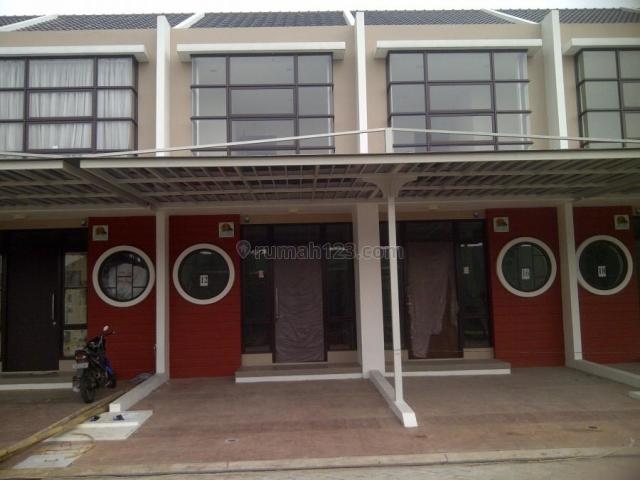 Rumah East Asia 081808338766, Green Lake City, Jakarta Barat