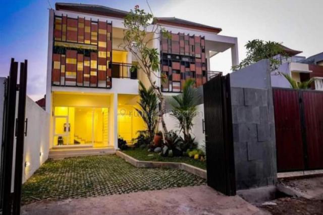 Rumah Minilais Style Villa Area Jimbaran, Jimbaran, Badung