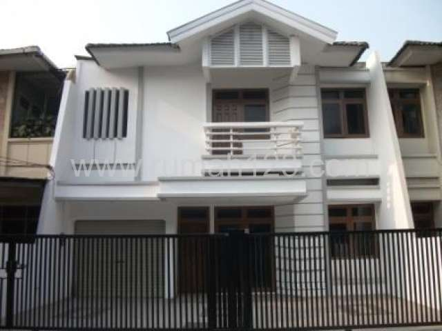Rumah Bagus Di Kawasan Kelapa Gading, Kelapa Gading, Jakarta Utara