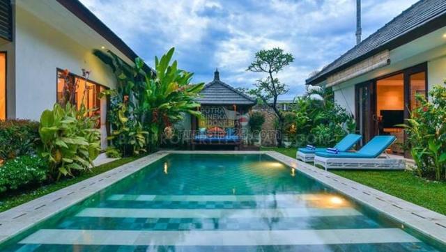 Villa Cantik Seminyak Untuk Investasi, Seminyak, Badung