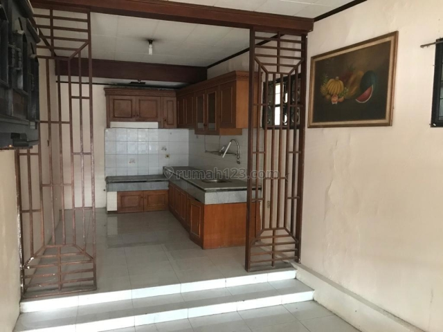 Rumah siap huni leuwi sari sayap muara, Leuwi Panjang, Bandung