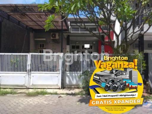 SIAP HUNI GRIYA KEBRAON UTAMA, Kebraon, Surabaya