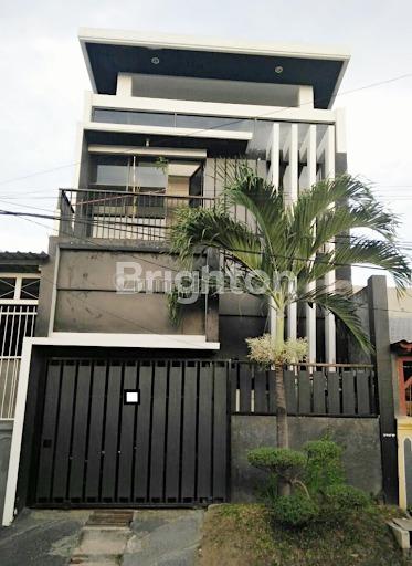MINIMALIS DUKUH KUPANG BARAT, Dukuh Kupang, Surabaya