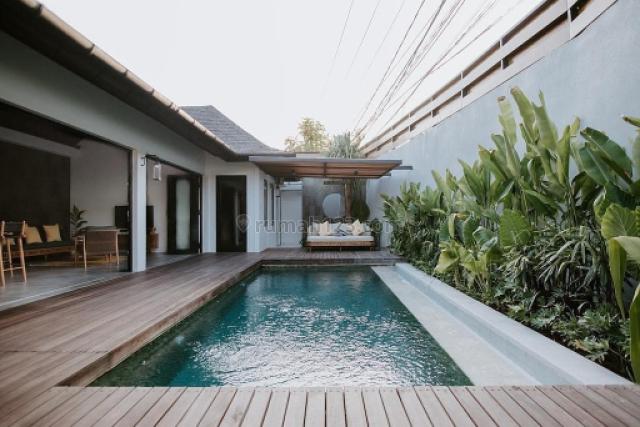 Villa umalas kerobokan, Kerobokan, Badung