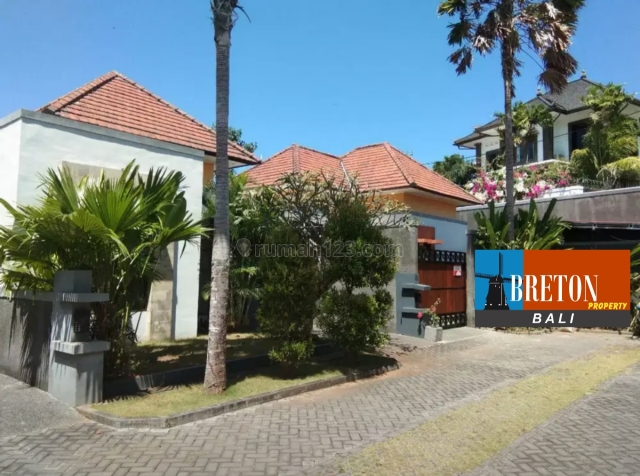 Rumah cantik Umah de Kampoeng Bali, Jimbaran, Badung