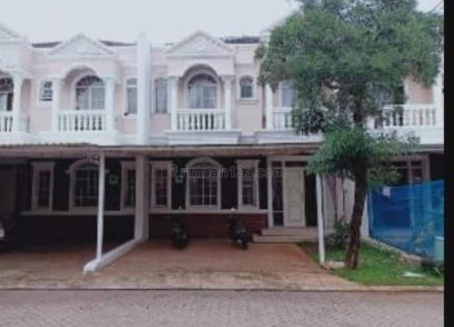 Rumah Harga Murah, Siap Huni Dan Bagus di Green Lake City, Green Lake City, Jakarta Barat