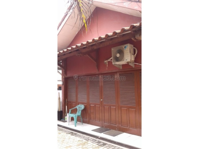 Dikontrakkan Rumah Paviliun di Pancoran Jakarta Selatan PR1666, Pancoran, Jakarta Selatan