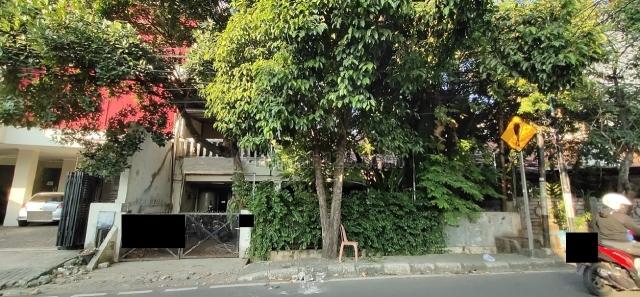 RUMAH DI JALAN UTAMA TERMURAH SE-BENHIL, Bendungan Hilir, Jakarta Pusat