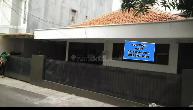 Rumah murah dan strategis di tomang(tm07), Rorotan, Jakarta Utara