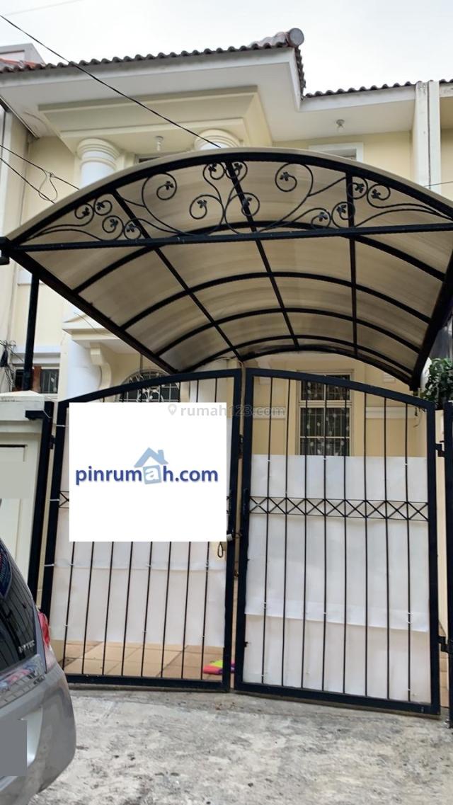 RUMAH DI SEMANAN (HUB :THALITA 081280069222), Semanan, Jakarta Barat