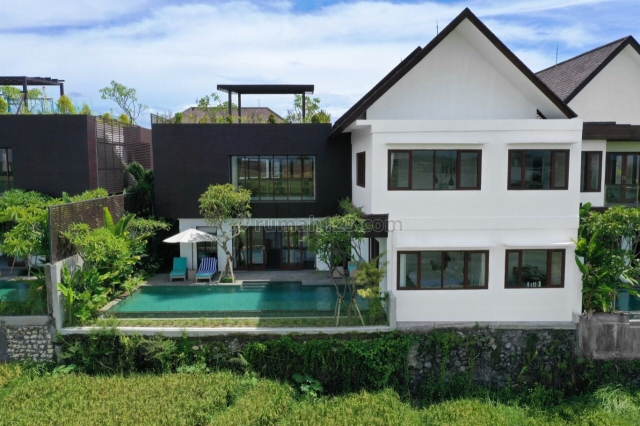 Brand New Villa With Stunning View Close to Canggu, Cemagi, Badung