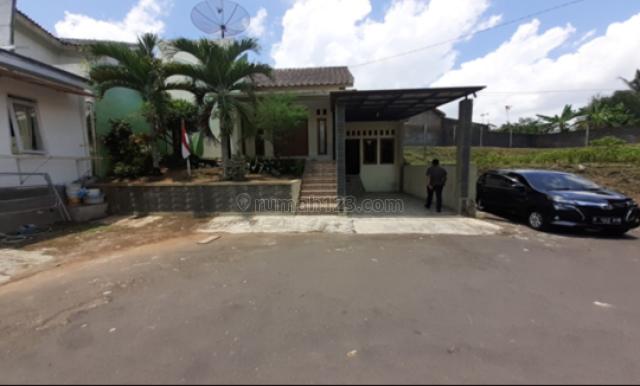 Rumah bagus Andalusia, Mangkubumi, Tasikmalaya