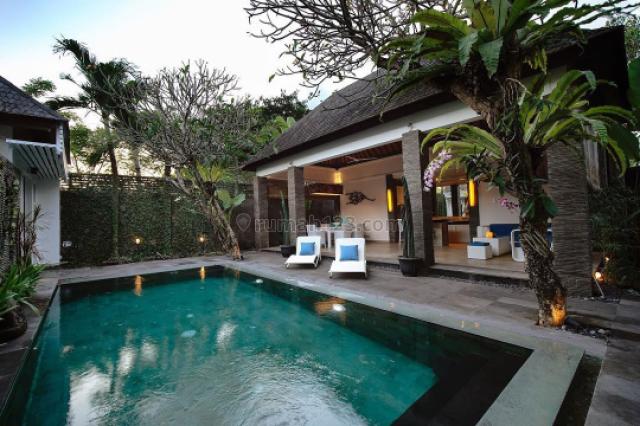 Villa taman sari kerobokan, Kerobokan, Badung