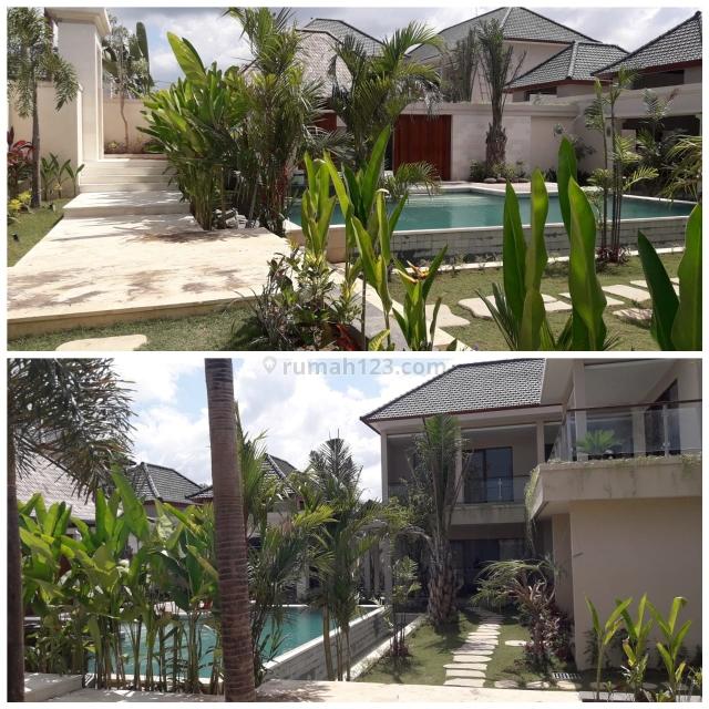 2 unit villa mewah di canggu brawa, Canggu, Badung