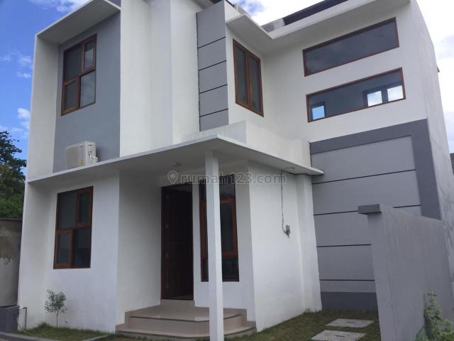 Rumah Semi Villa Ungasan, Ungasan, Badung