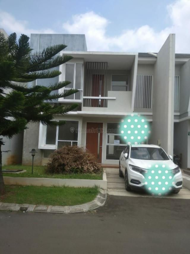 Rumah Bangunan Baru Lokasi Strategis Di Rorotan Legacy Kirana Jakarta Utara, Rorotan, Jakarta Utara