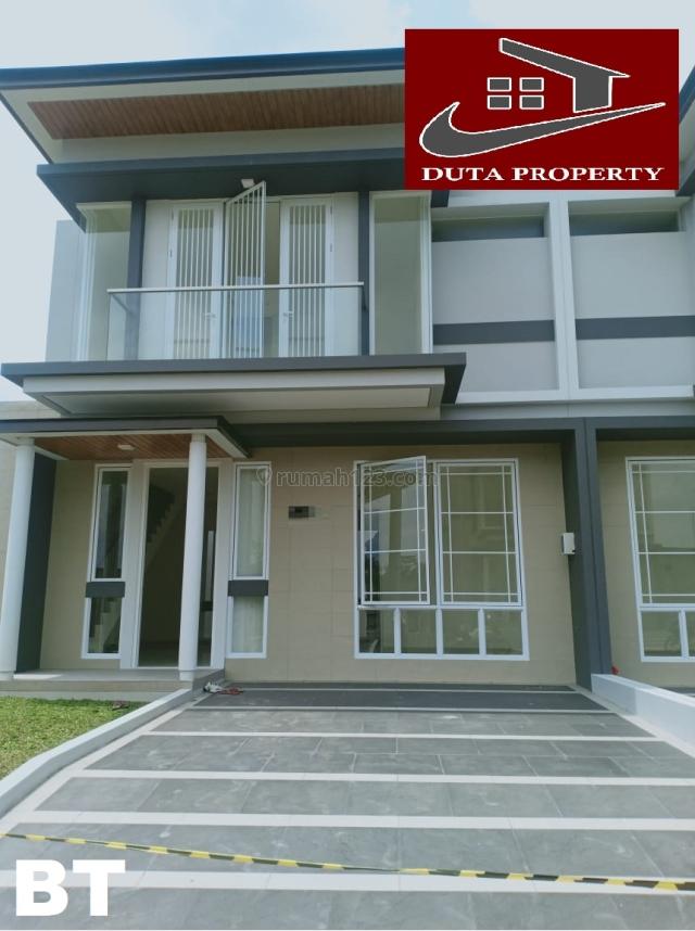 Rumah baru cantik dan minimalis  di Citragrand Cibubur, Citra Grand, Jakarta Timur