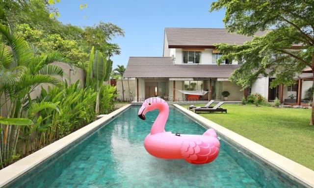 Villa di umalas kerobokan, Umalas, Badung
