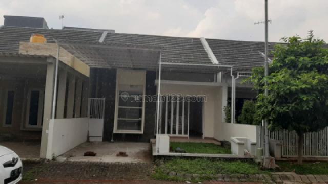Rumah Taman Tiara Cluster Regency Sidoarjo, Sidoarjo, Sidoarjo