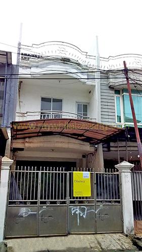 Rukan, Tomang, Jakarta Barat