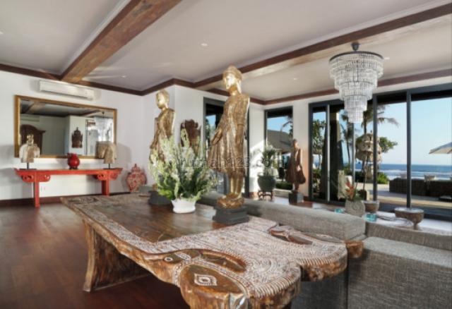 Luxury Villa Beach Front In Canggu, Canggu, Badung