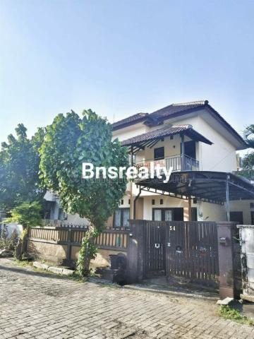 Rumah Lokasi Nuansa Pratama, Jimbaran, Badung