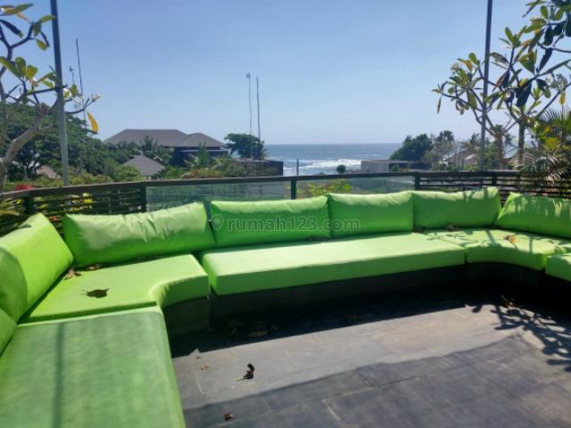 Villa view pantai dan sawah lokasi cemagi canggu dekat tanah lot, Canggu, Badung